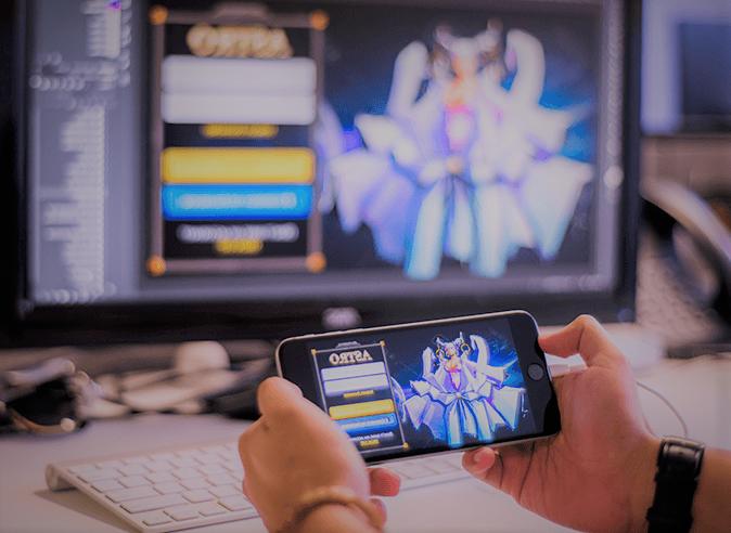 Muốn trở thành nhà phát triển game chuyên nghiệp bạn nên học ngành gì?