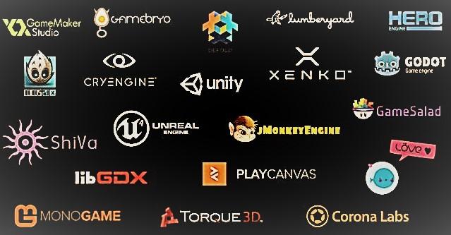 Top 5 phần mềm lập trình game mobile miễn phí