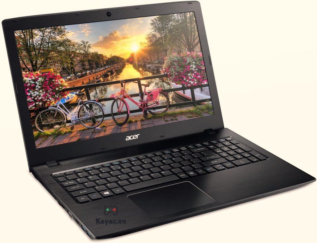 Laptop cho lập trình viên Acer Aspire E15