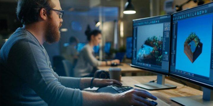 Top 10 phần mềm lập trình game hàng đầu năm 2020