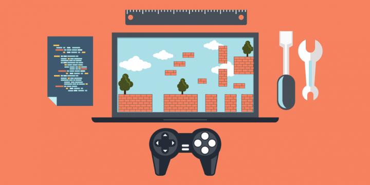 Tạo game online – Tự làm web game online đơn giản