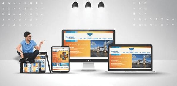 khác biệt giữa web 3d và website thường
