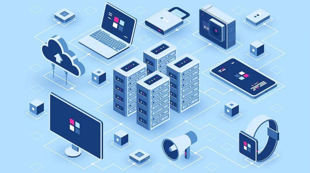 Sử dụng và đo tốc độ tải hosting chất lượng