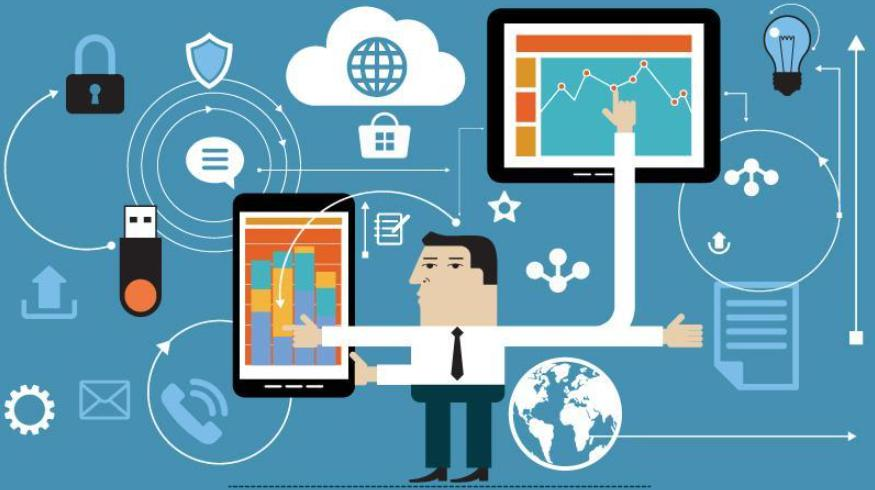 Phát triển mobile app doanh nghiệp