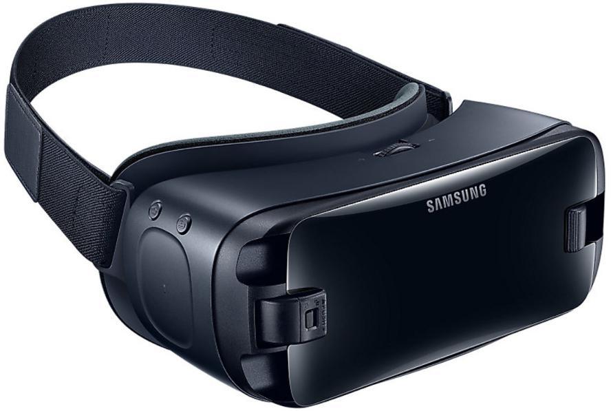 Kính thực tế ảo cao cấp Samsung Gear VR SM-R325
