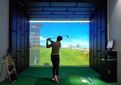 Công nghệ Golf 3D là gì? Những lợi ích của phòng tập golf tại nhà
