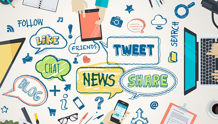 Giải pháp marketing online bằng Social Media