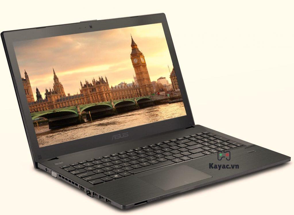Laptop cho lập trình Asus P-Series