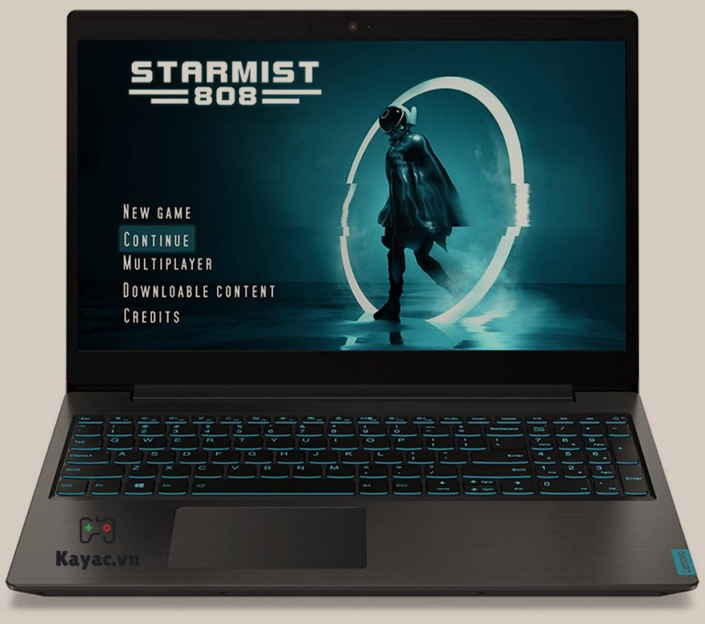 Laptop Lenovo IdeaPad L340 Gaming