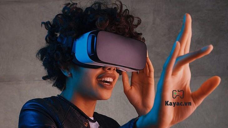 Công nghệ VR và AR