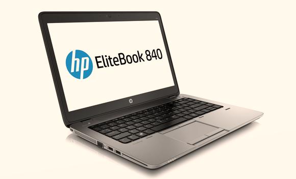 Laptop cho lập trình viên HP EliteBook 840