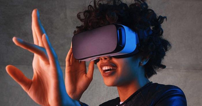 Công nghệ thực tế ảo là gì