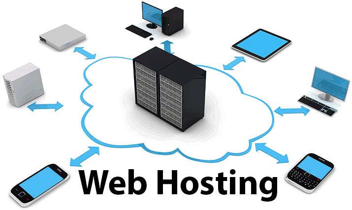 đăng ký web hosting