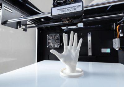 Máy in 3D là gì, công nghệ in 3D là gì?