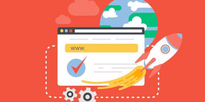 Cách tối ưu tốc độ website