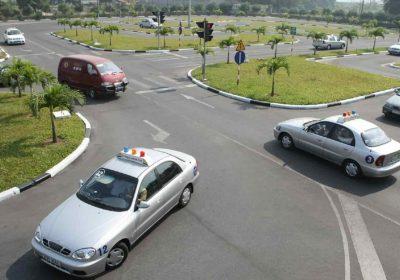 Top 8 phần mềm tập lái xe ô tô, xe tải trên 3D, lái xe ảo