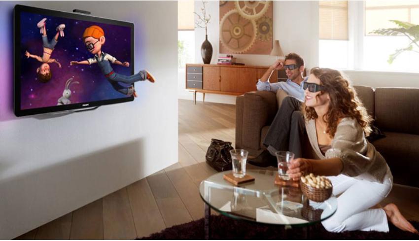 Nhu cầu đặt mua kính 3D