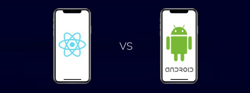 Android và React Native
