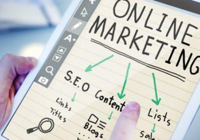 Các giải pháp marketing online hiệu quả cho doanh nghiệp