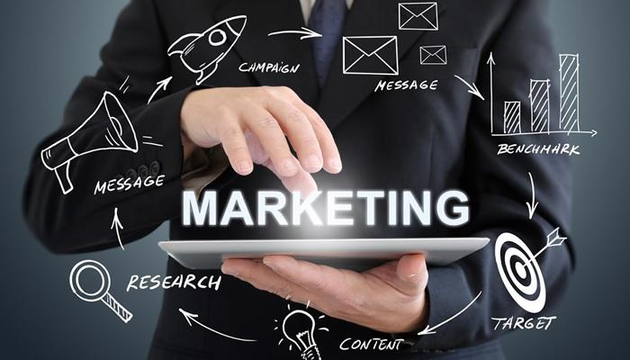 Marketing online có vai trò như thế nào đối với doanh nghiệp?