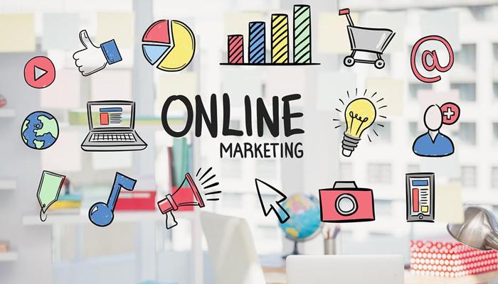 Thuật ngữ giải pháp marketing online là gì?
