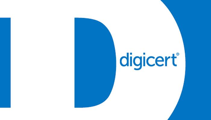 Dịch vụ đăng ký chứng chỉ SSL & SSL EV - DigiCert