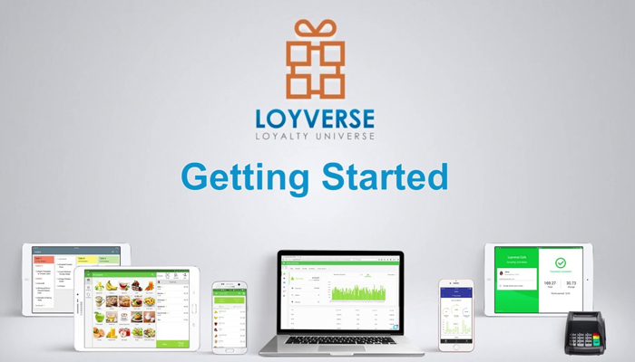 Hệ thống bán hàng miễn phí - Loyverse